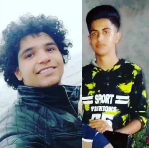 دانلود آهنگ ابوالفضل و محمد خانی انفرادی