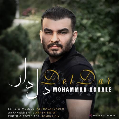 دانلود آهنگ محمد آقایی دلدار