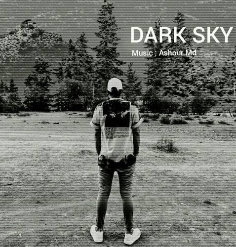 دانلود آهنگ آشور ام دی آسمان تاریک